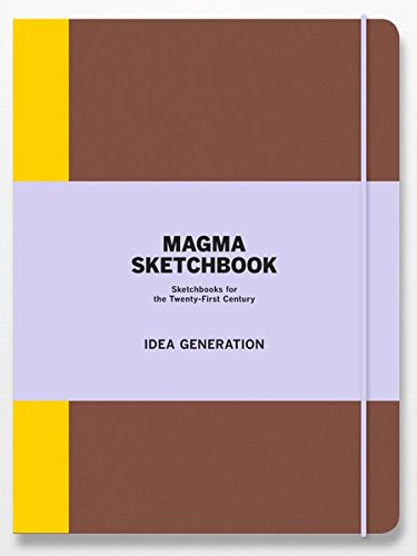 Magma Sketchbook: Idea Generation (Magma Sketchbooks)