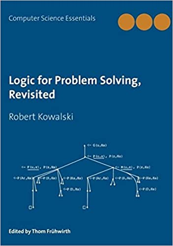 logic and problem solving