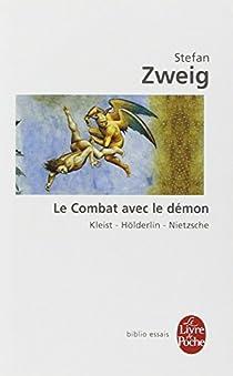 Le Combat avec le démon par Zweig