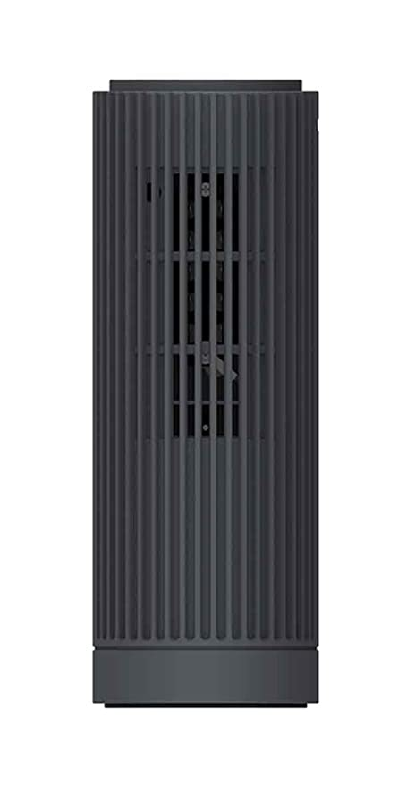 RONGJJKQ Purificador de Aire: Filtro sin Necesidad, generador de ...