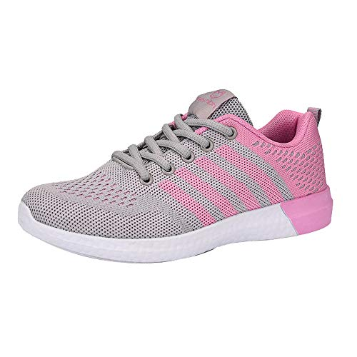 Outlet Course Pour Femmes Casual De Lgres Logobeing Marche Sneakers Chaussures Cx8Tvq