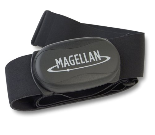 Magellan AF0100SWXXX Switch Heart Rate Monitor Soft Strap
