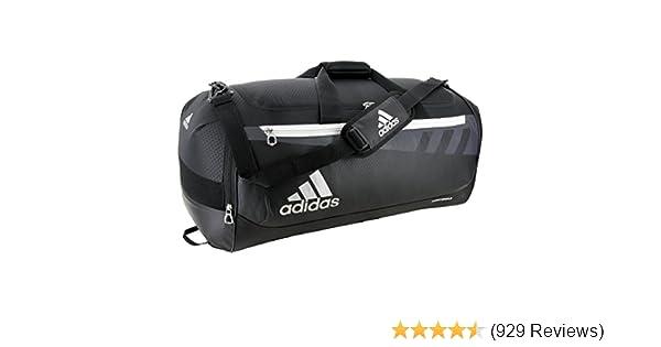 63677098eba6 Amazon.com  adidas Team Issue Duffel Bag  Sports   Outdoors