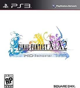 PS3 Final Fantasy X / X-2 HD Remaster Boards