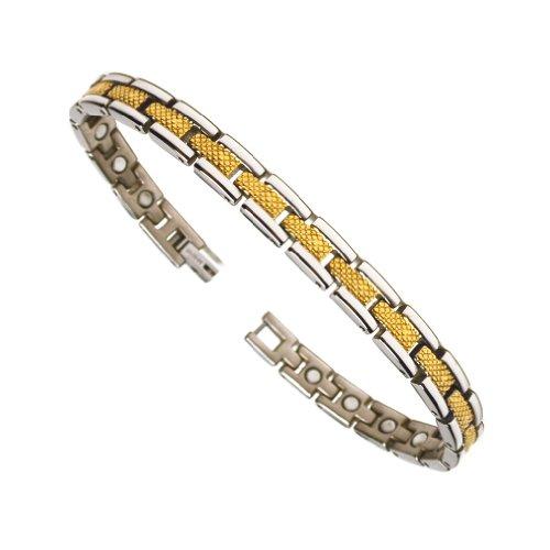 Tone Premium Titanium Magnetic Bracelet