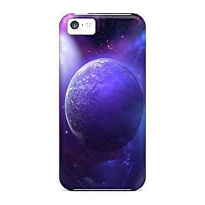 GuZ507fCTX Anti-scratch Cases Covers Luoxunmobile333 Protective Space Cases For Iphone 5c