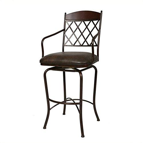 Pastel Furniture Napa Ridge Rust 34