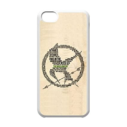 free shipping 403a8 29fec Amazon.com: Hot Sale Popular hunger games phone iphone 6 5.5 plus ...