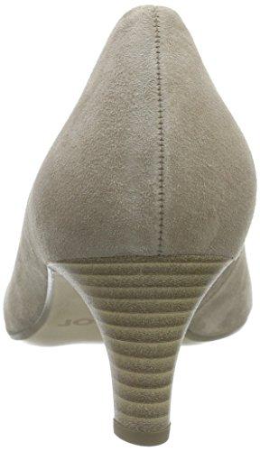 Gabor Gabor - Tacones Mujer Beige - Beige (10 mauve)