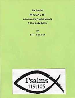 Book of Malachi - Read, Study Bible Verses Online