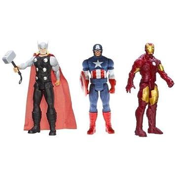 Avengers: L'ère d'Ultron + figurine Hulk & Iron man (POP) à 36.99€ @ Amazon