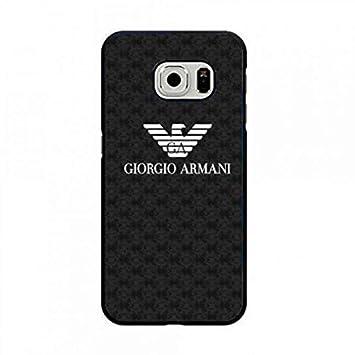 Giorgio Armani Coque,Samsung Galaxy S7edge Giorgio Armani GA Coque,Luxe  Marque Giorgio Armani a074e130e44d