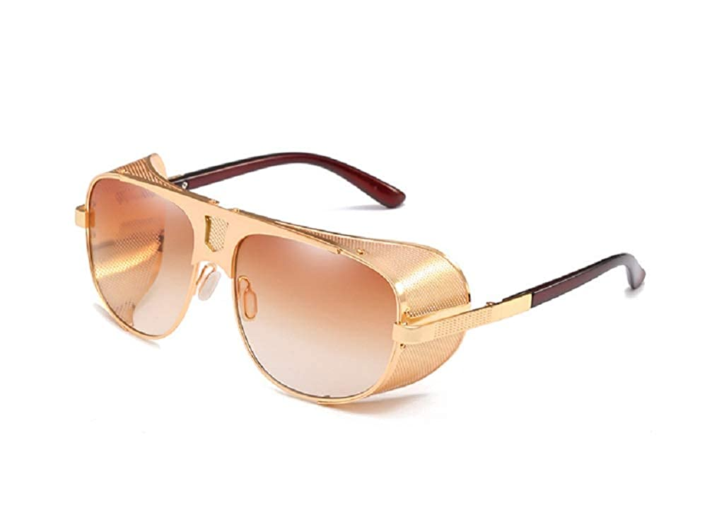 Amazon.com: Flowertree SJR-A19 - Gafas de sol para hombre ...
