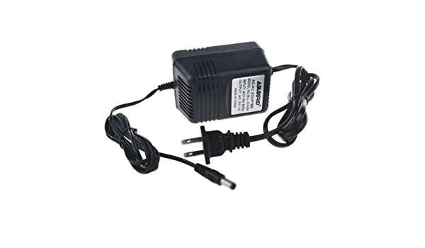 AC-144U Scanner Radio Receiver Scanning Receivers Calss 2 Charger Power Supply T POWER Ac Adapter Compatible with Uniden Model