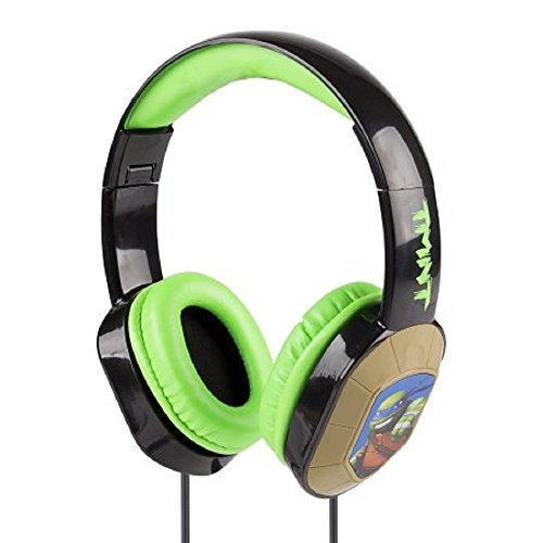 Dollar Faceplate (Teenage Mutant Ninja Turtles Headphones With Changing Face Plate)