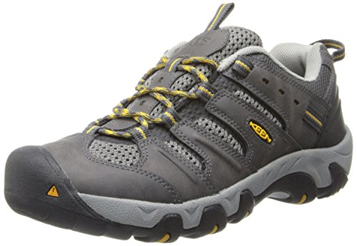 Keen Mesh Cap (KEEN Men's Koven Hiking Shoe,Magnet/Tawny Olive,11 M US)