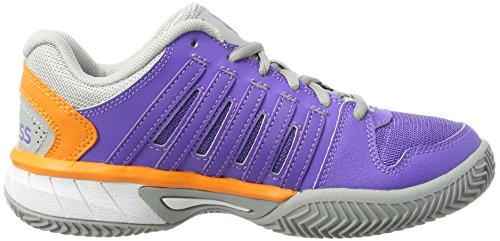 Women's Tennis Swiss 522 Purple Orange Hb Purple Purple LTR K Express Shoes Performance qEwCCY
