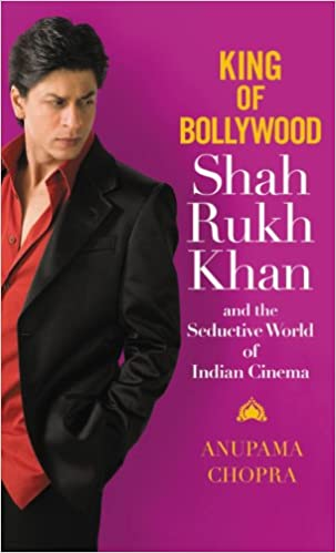 Amazon com: King of Bollywood: Shah Rukh Khan and the