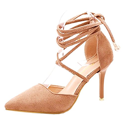 Duocaini, Damen Pumps