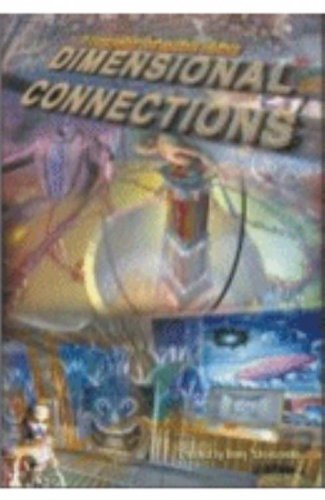 Dimensional Connections - A Computer Animation Vision by DVD International