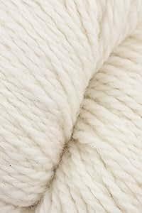 Plymouth - Homestead Knitting Yarn - Natural (# 01)
