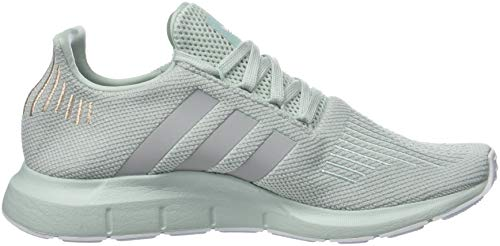 000 Swift Adidas Run ftwbla gridos Da vervap Scarpe W Fitness Donna Verde ZwaqwPd