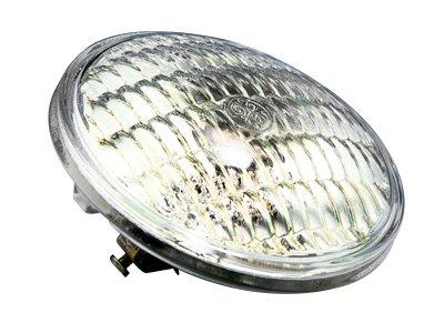 GE 25PAR36/WFL-12V (14555) Lamp Bulb Replacement