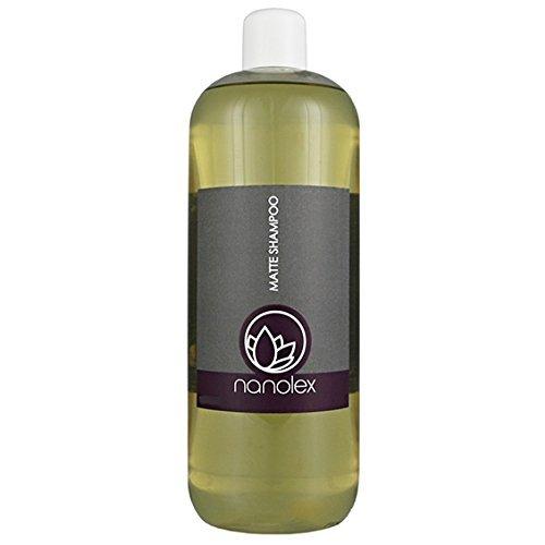 Nanolex Vinyl Wrap / Matte Paint Care Shampoo **NEW LARGE 750ml BOTTLE**