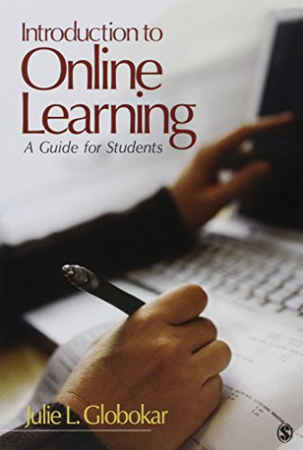 BUNDLE: Hagan: Introduction to Criminology, 7e Interactive E-Book + Globokar: Introduction to Online Learning