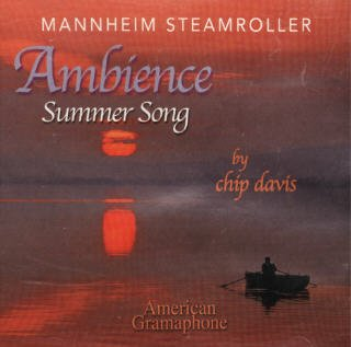 (Ambience: Summer Song (Nature Sounds with Music))