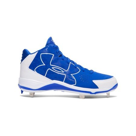 Under Armour Men's UA Ignite Mid Baseball Cleats