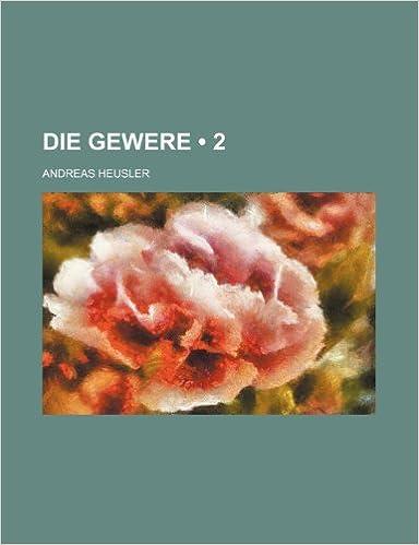 Book Die Gewere (2)