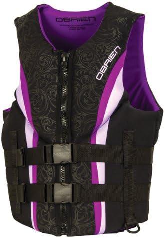 Inflatable <span>Jet Ski Life Jacket (Vest)</span> [O'Brien] Picture