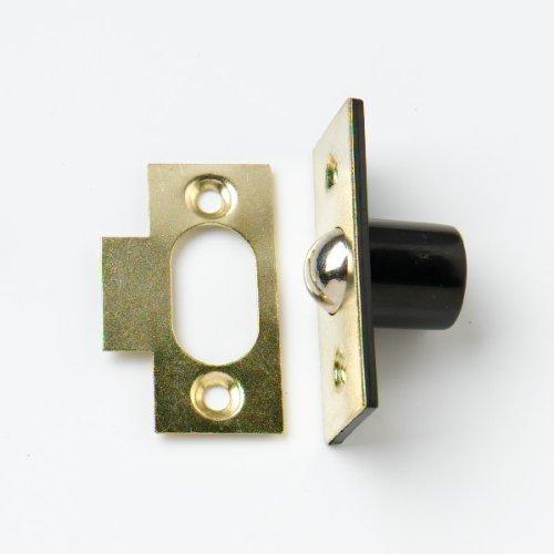 Bulk Hardware BH50236 19mm Electro Brass Bales (Old Versi...
