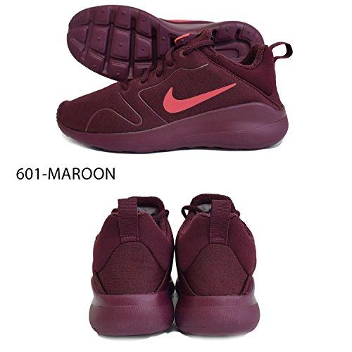 da Rosso Glow Fitness 844898 601 Ember Donna Scarpe Maroon Nike Night Yfqtq