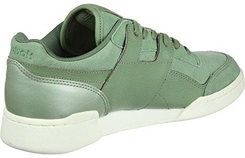 Plus Chaussures Workout MCC Vert Reebok Xx5q8Pwx