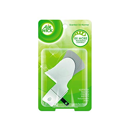 Air Wick Scented Oil Air Freshener Warmer, 1 ct