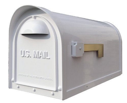 Special Lite Classic Curbside (Special Lite Classic Curbside Mailbox)