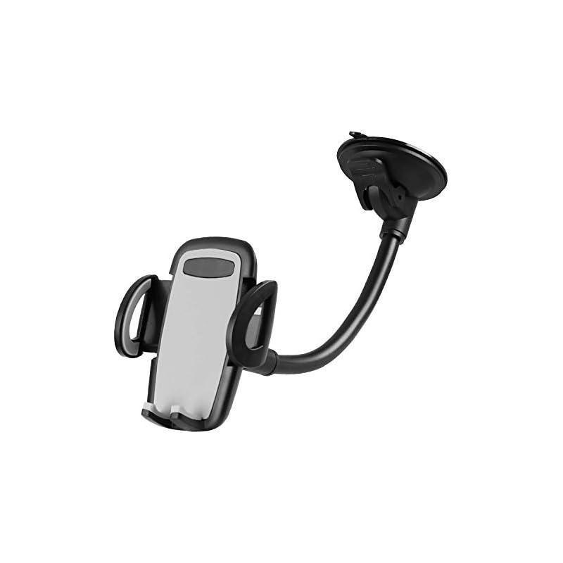 Cell Phone Holder for Car, Crazedigi Uni