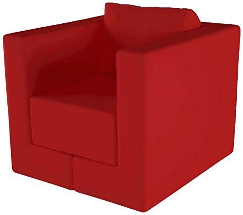 FEYDOM fEY600011 multifunktionsmöbel q6 fauteuil, canapé ...