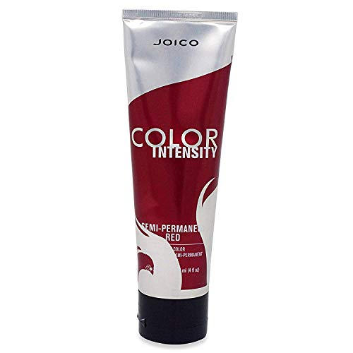 Joico Color Intensity Semi-Permanent Hair Color 4 oz - Red