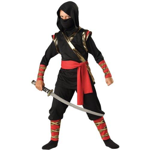 Ninja Kids Costume