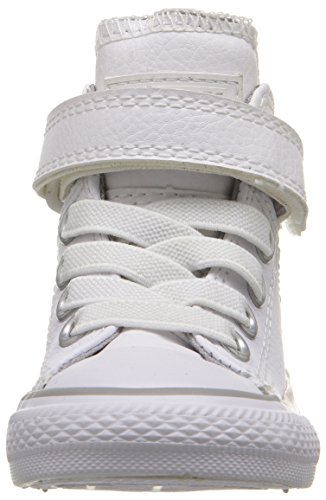 adulte Ctas Converse Core mixte White White mode Baskets White Hi qYgdfwBxgU