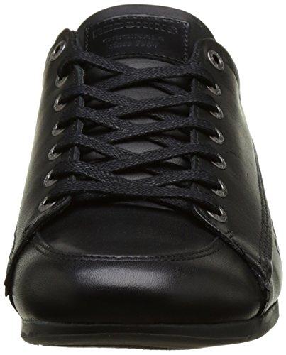 Uomo Alte Nero Sneaker Wolki Noir Redskins ZqFHTPRF