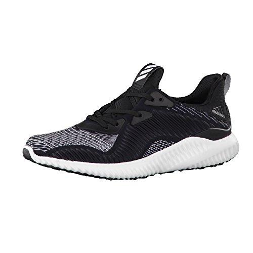 Adidas alphabounce HPC m–Chaussures de running pour homme, noir–(negbas/neguti/Ftwbla) 511/3