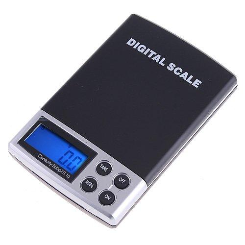 86 opinioni per KKmoon 500g x 0.1g Mini Bilancia Digitale Bilancino Digital Scale per Gioielli