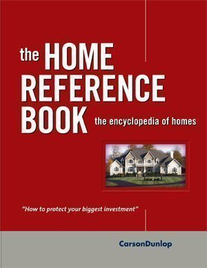 The Home Reference Book (The Encyclopedia of Homes)
