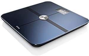 Withings Smart Body Analyzer, Black