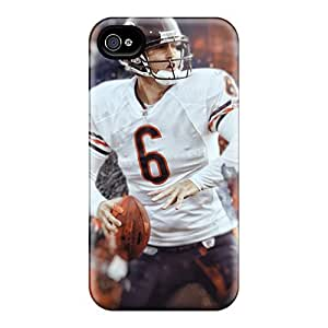 [Zxr5264gvfr]premium Phone Cases For Iphone 6/ Chicago Bears Tpu Cases Covers