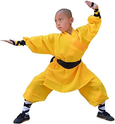 Chinese warriors costumes _image4